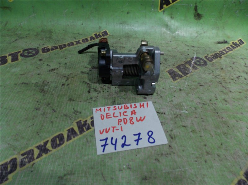 Датчик холостого хода Mitsubishi Delica PD8W 4M40 1999