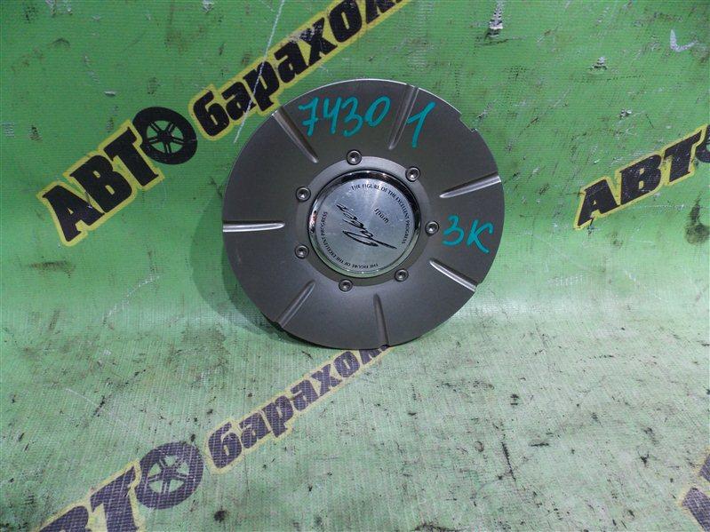 Колпачок на диски