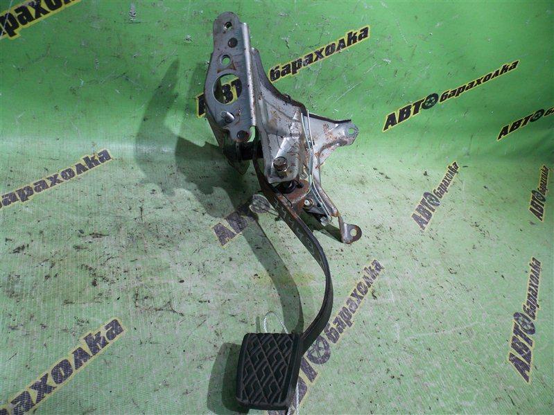 Педаль сцепления Toyota Cami J122E K3-VE 2001