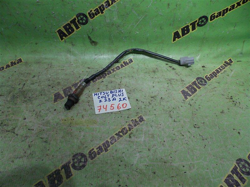 Лямбда-зонд Mitsubishi Colt Plus Z23A 4A91 2008
