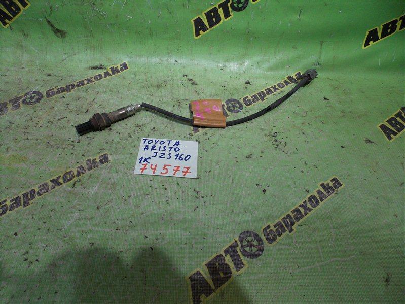 Лямбда-зонд Toyota Aristo JZS160 2JZ-GE 1997