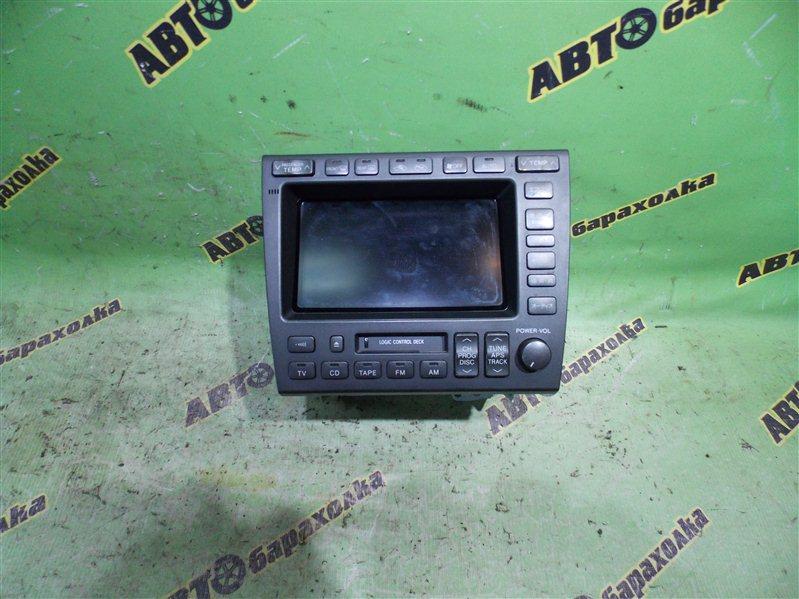 Монитор Toyota Aristo JZS160 2JZ-GE 1997