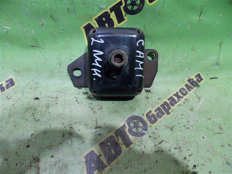 Подушка двигателя Toyota Cami J122E K3-VE 2001 правая