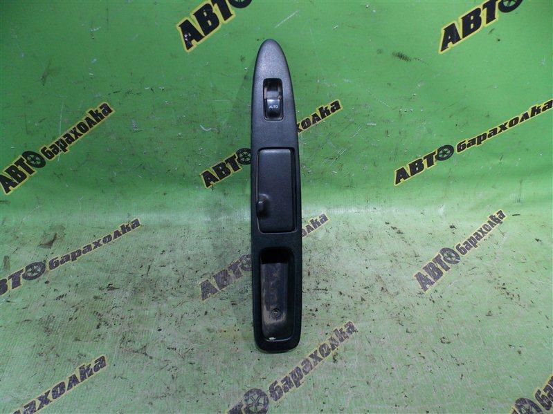 Кнопка стеклоподъемника Toyota Ipsum ACM21 2AZ-FE задняя правая