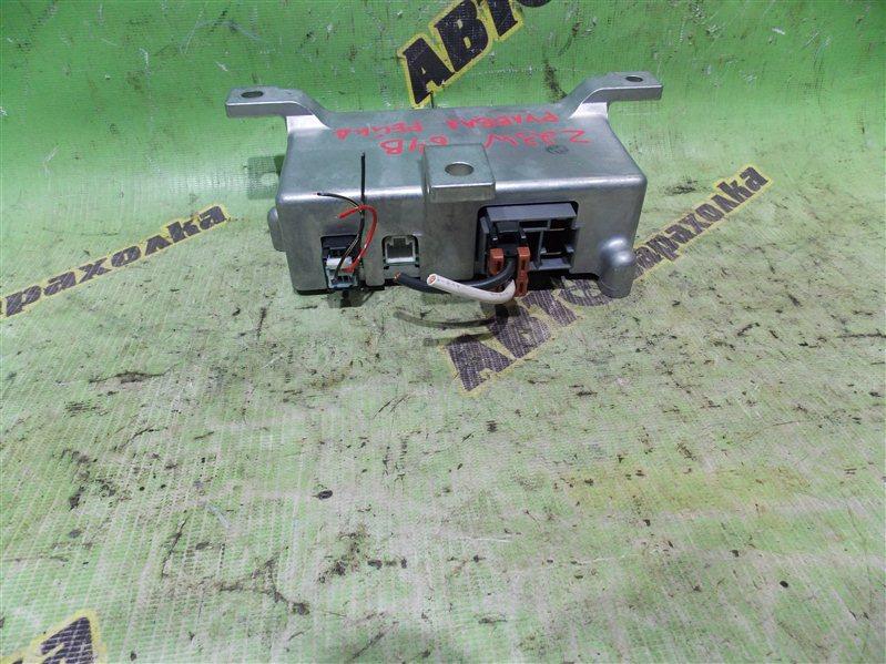 Блок управления рулевой рейкой Mitsubishi Colt Plus Z23A 4A91 2008