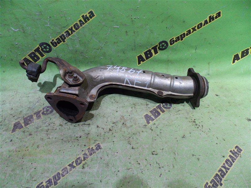 Глушитель Honda Step Wagon RF1 B20B