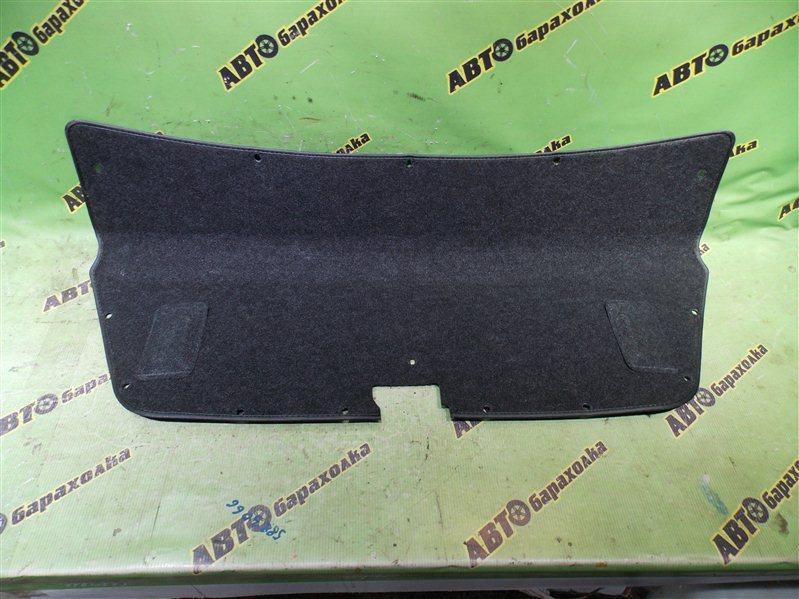 Обшивка багажника Toyota Premio ZZT240 задняя