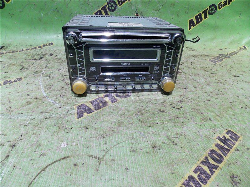 Магнитофон Toyota Crown Majesta JZS177 2JZ-FSE