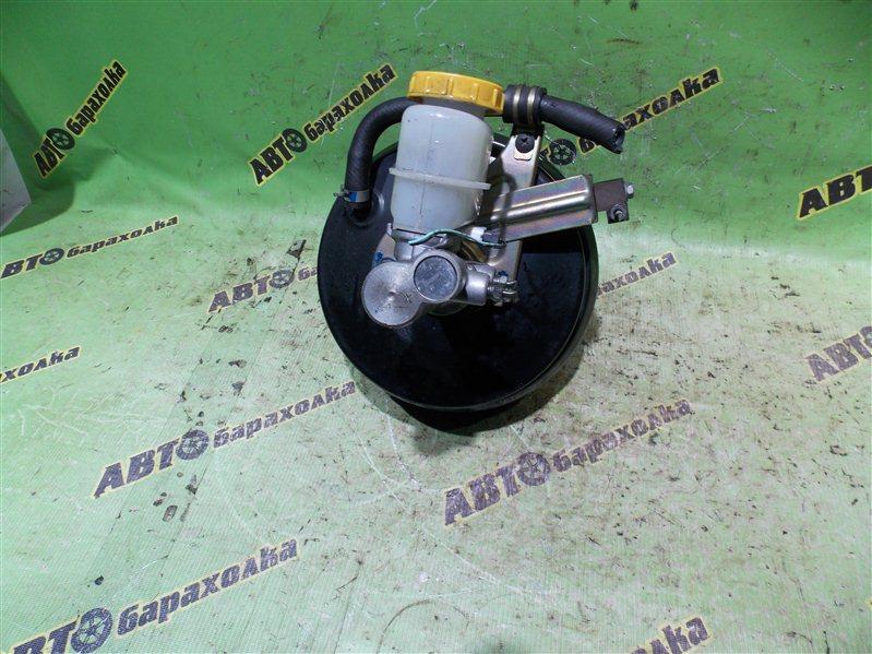 Главный тормозной цилиндр Nissan Cedric QJY31 NA20(P) 2010