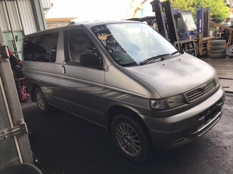 Капот Mazda Bongo Friendee SG5W J5 1997 передний