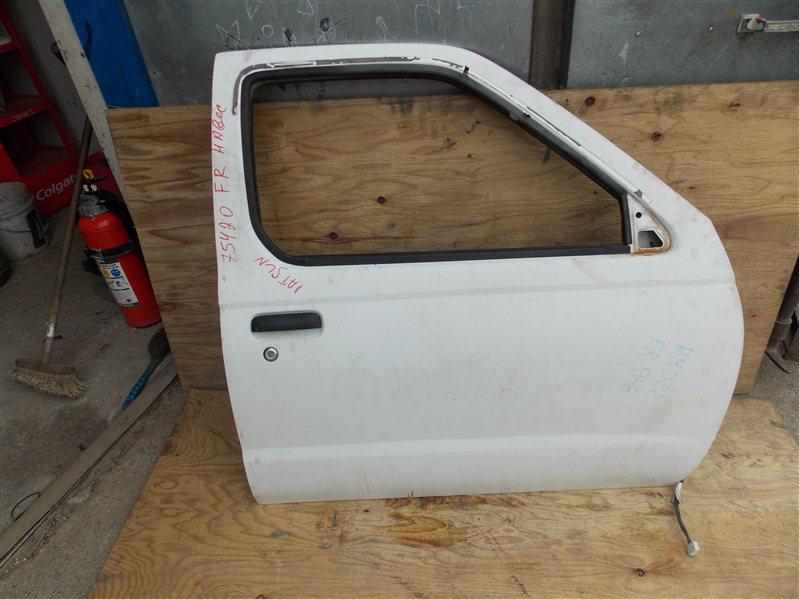 Дверь Nissan Datsun RMD22 QD32 2000 передняя правая