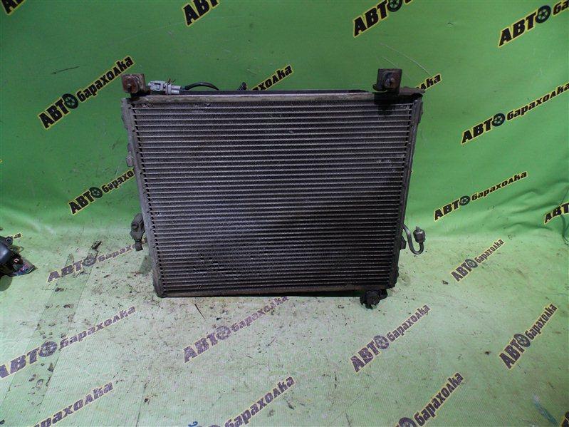 Радиатор кондиционера Toyota Hiace RZH101 2RZ-E 1999