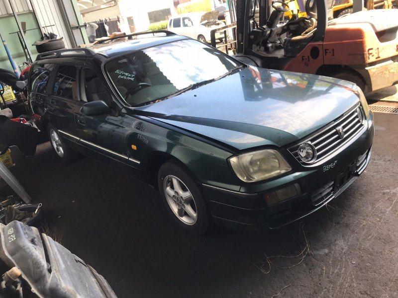 Бампер Nissan Stagea WGC34 RB25DE 1999 передний