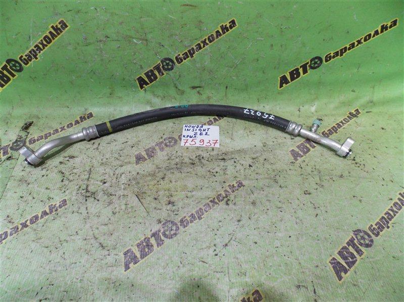 Шланг кондиционера Honda Insight ZE2 LDA 2009