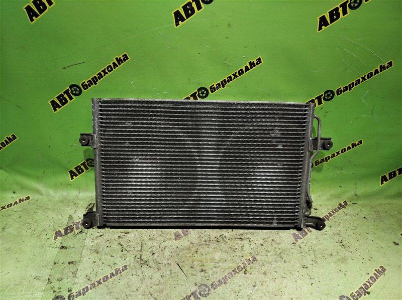 Радиатор кондиционера Mitsubishi Delica PD8W 4M40 1996