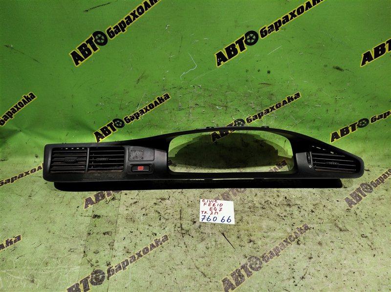 Консоль спидометра Honda Civic Ferio EG7 D13B 1992