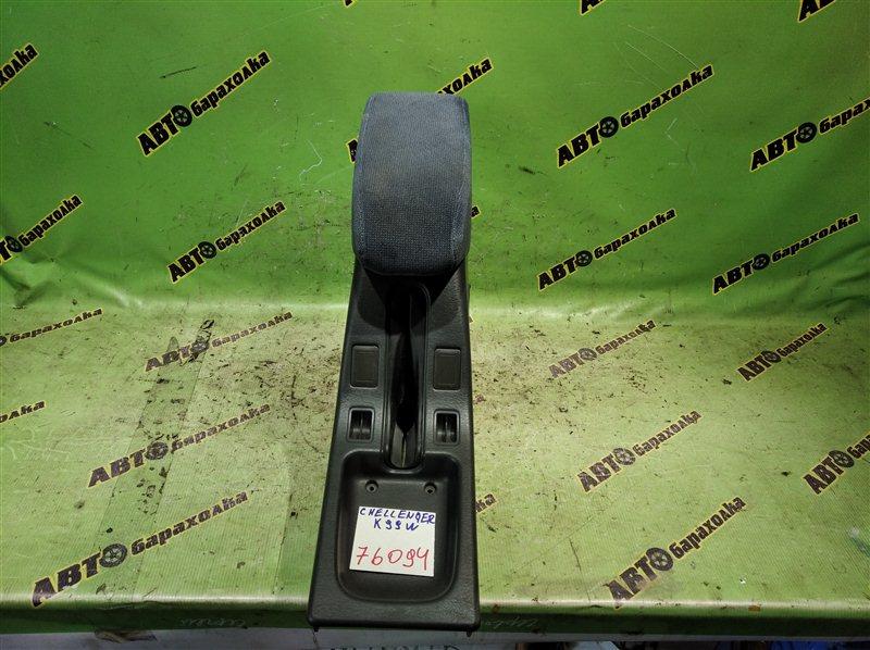 Подлокотник Mitsubishi Challenger K99 6G74 1998