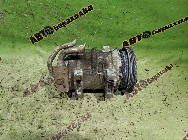 Компрессор кондиционера Mazda Bongo Friendee SG5W J5 1997