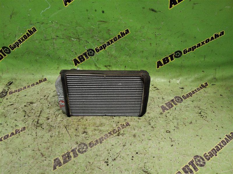 Радиатор печки Toyota Corolla EE102 4E-FE