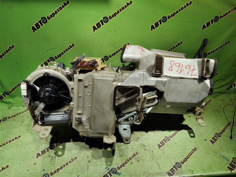 Печка Toyota Mark Ii GX90 1G-FE 1993