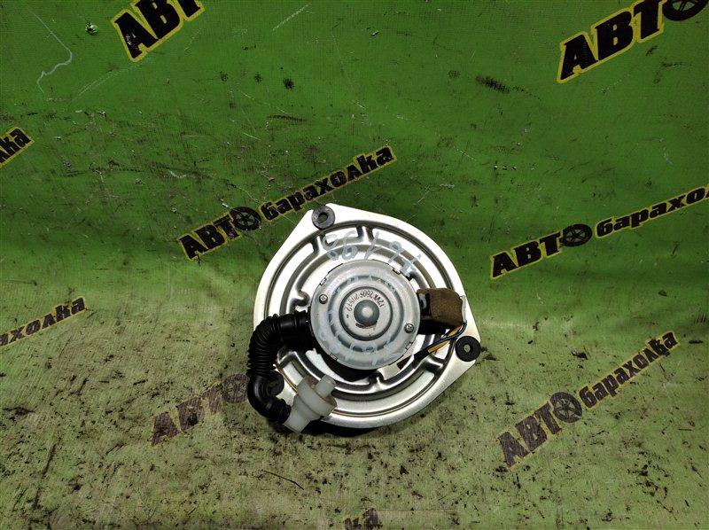 Мотор печки Nissan Cedric QJY31 NA20(P) 2010