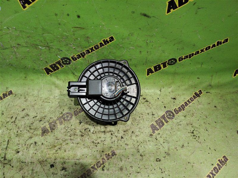 Мотор печки Mazda Demio DE3FS ZJ 2007