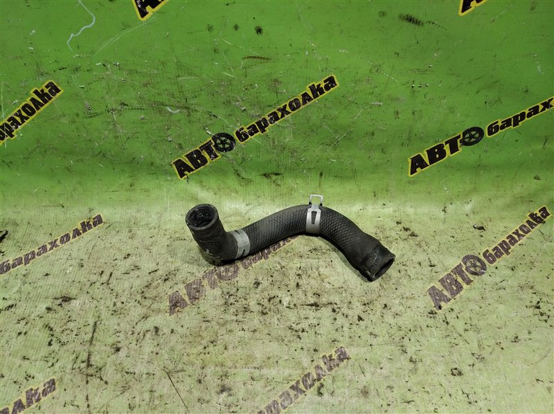 Патрубок радиатора Chevrolet Cruze HR52S M13A 2004 верхний
