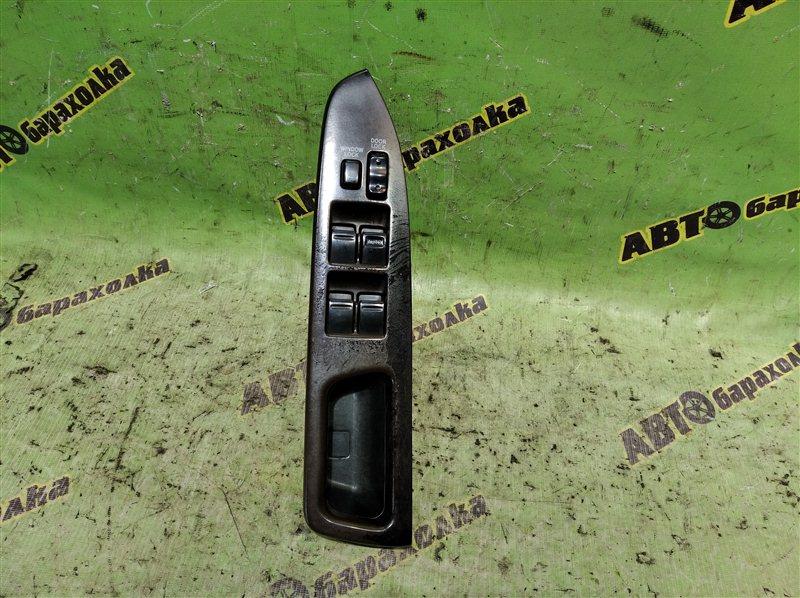 Пульт стеклоподъемника Toyota Mark Ii GX90 1G-FE 1993 передний правый