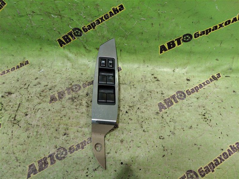 Пульт стеклоподъемника Nissan Murano PZ50 передний правый