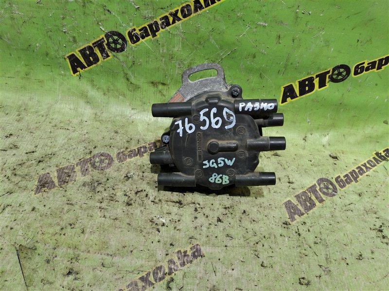 Трамблер Mazda Bongo Friendee SG5W J5 1997