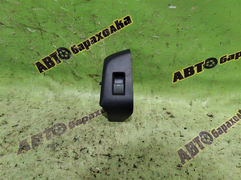 Кнопка стеклоподъемника Honda Insight ZE2 LDA 2009 задняя правая