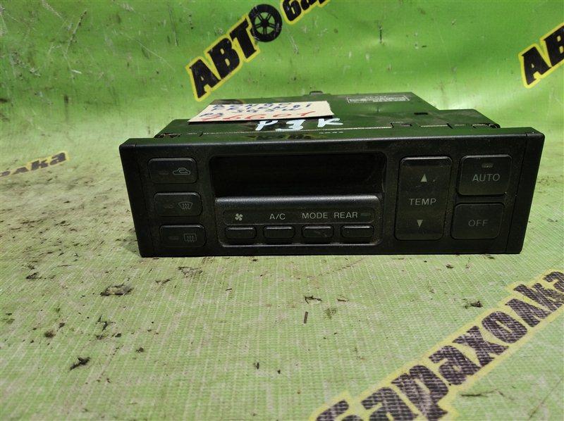 Климат-контроль Mazda Bongo Friendee SG5W J5 1997