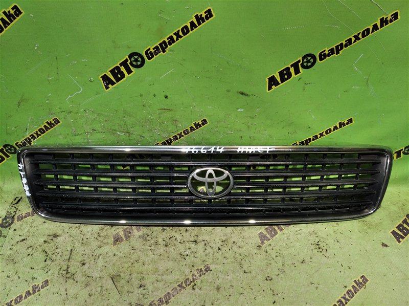 Решетка радиатора Toyota Hiace RZH101 2RZ-E 1999