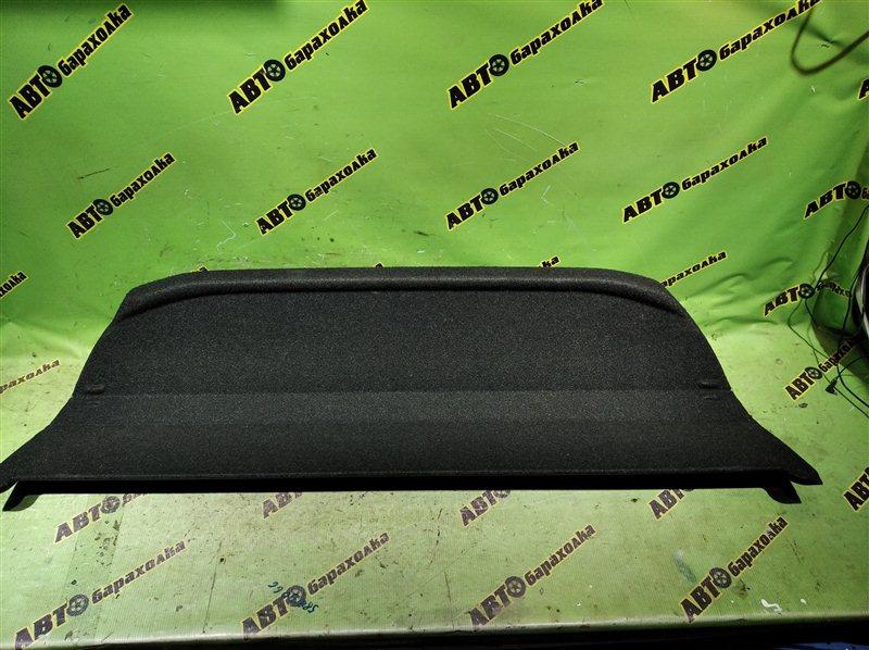 Полка багажника Suzuki Escudo TD54W J20A 2006 задняя