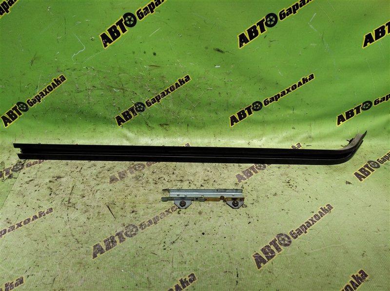 Полозья для сдвижной двери Mazda Bongo Friendee SG5W J5 1997 левая