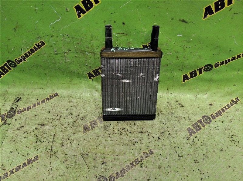 Радиатор печки Mazda Bongo Friendee SG5W J5 1997 задний