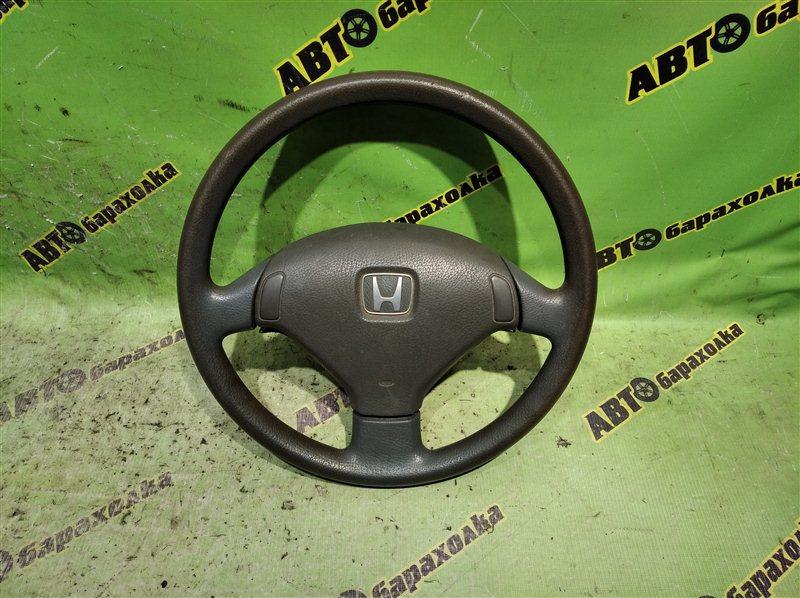 Руль с airbag Honda Civic Ferio EG7 D13B 1992