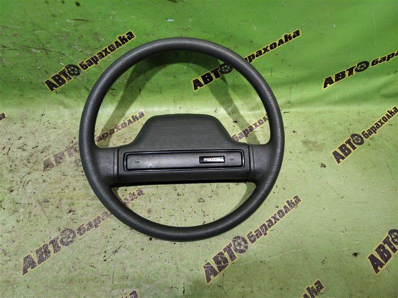 Руль Mazda Capella GVFV RF 1989