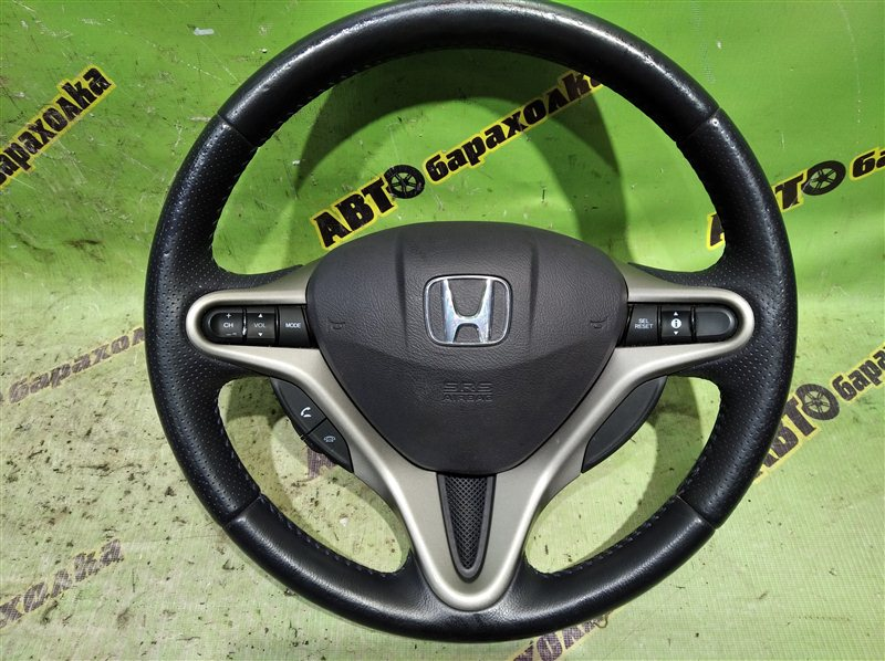 Руль с airbag Honda Insight ZE2 LDA 2009