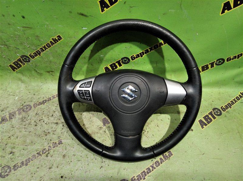 Руль с airbag Suzuki Escudo TD54W J20A 2006