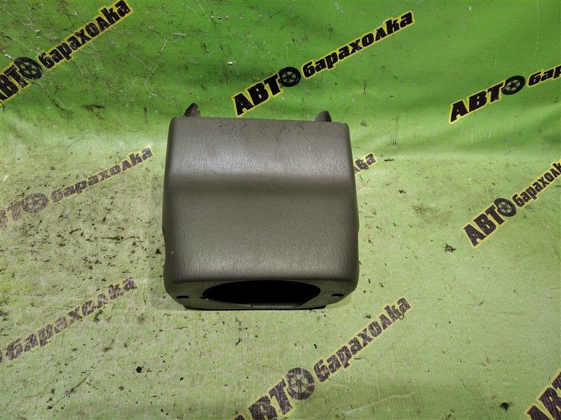 Кожух рулевой колонки Toyota Aristo JZS160 2JZ-GE 2003