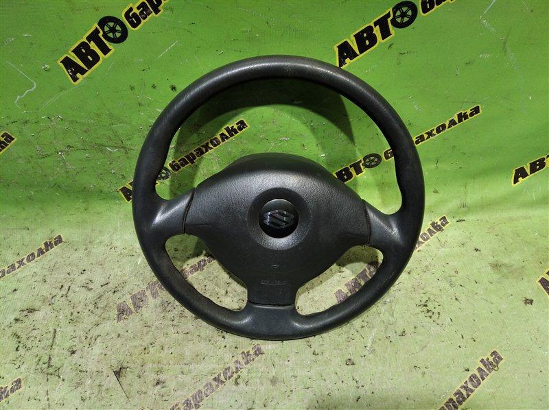 Руль с airbag Suzuki Swift HT51S M13A 2005