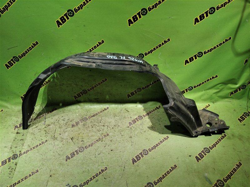 Подкрылок Chevrolet Cruze HR52S M13A 2004 передний левый