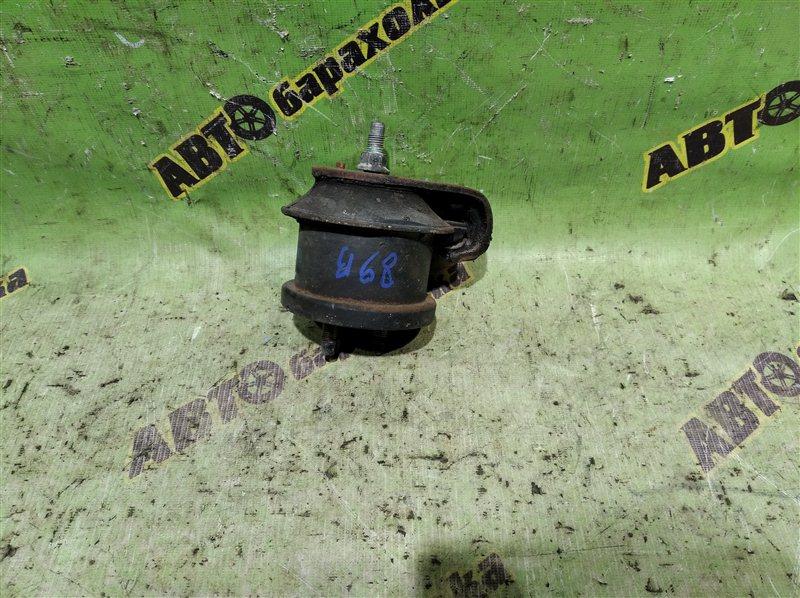 Подушка двигателя Nissan Stagea WGC34 RB25DE 1999