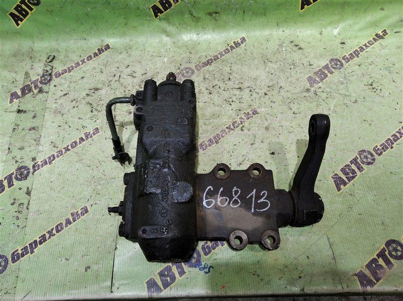 Рулевой редуктор Nissan Mistral R20 TD27T