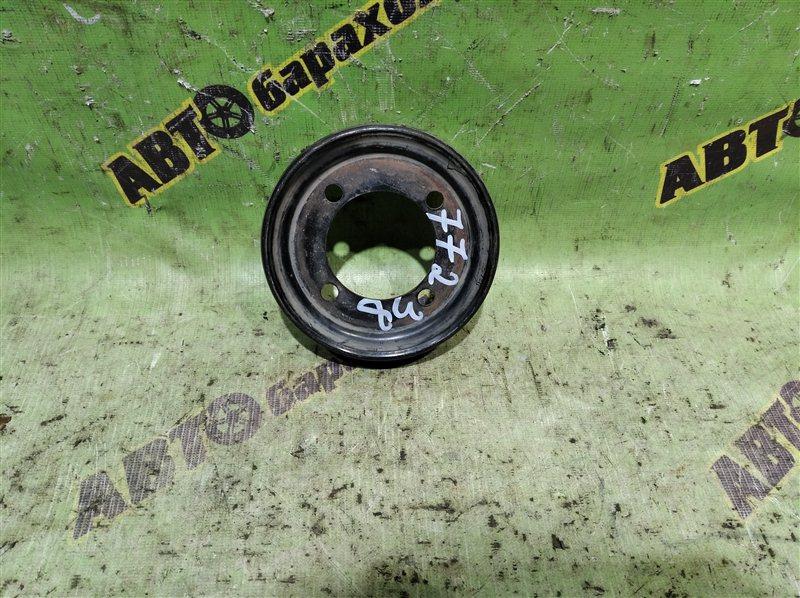 Шкив вискомуфты Toyota Mark Ii JZX90 1JZ