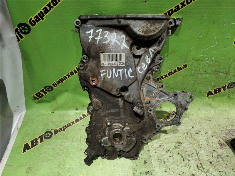 Лобовина Toyota Funcargo NCP20 2NZ