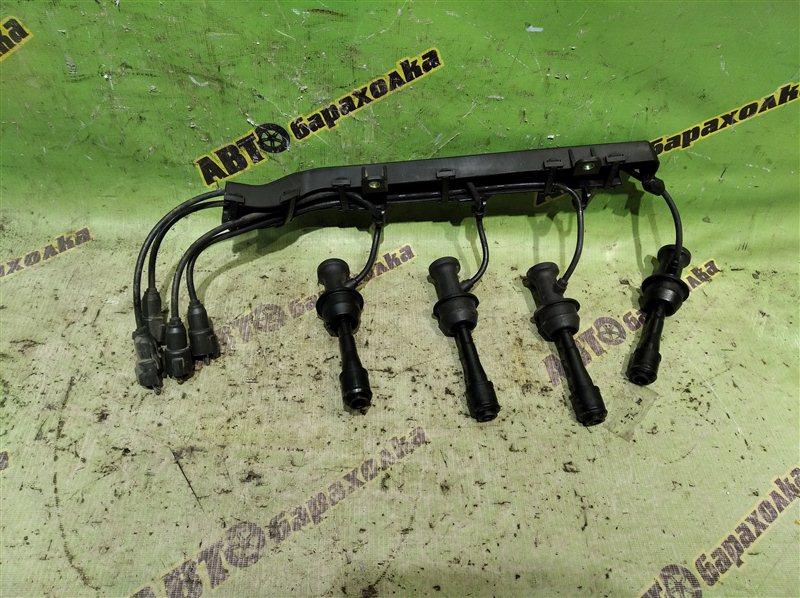 Комплект бронепроводов Toyota Rav4 SXA10 3S-GE