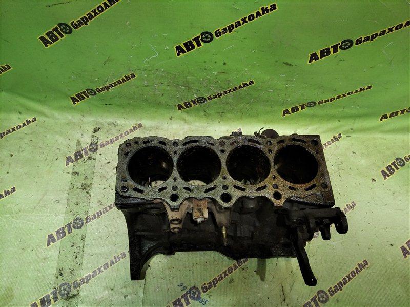 Блок двигателя Toyota Rav4 SXA10 3S-GE