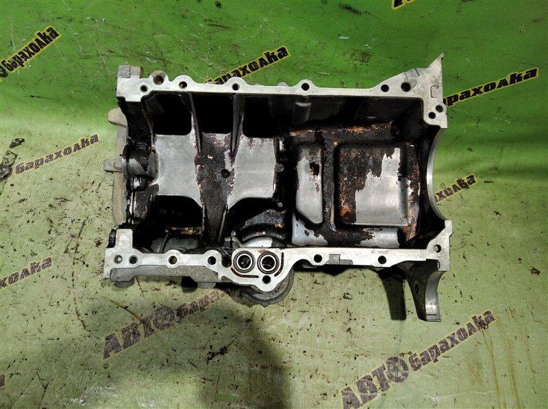 Поддон Toyota Probox NCP50 1NZ-FE